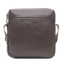 Мужская кожаная сумка через плечо 1082