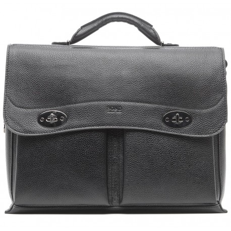 Мужской кожаный портфель 1223