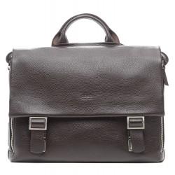 Мужской кожаный портфель 1311